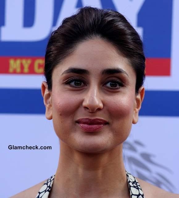Kareena Kapoor at Midday Trophy 2014