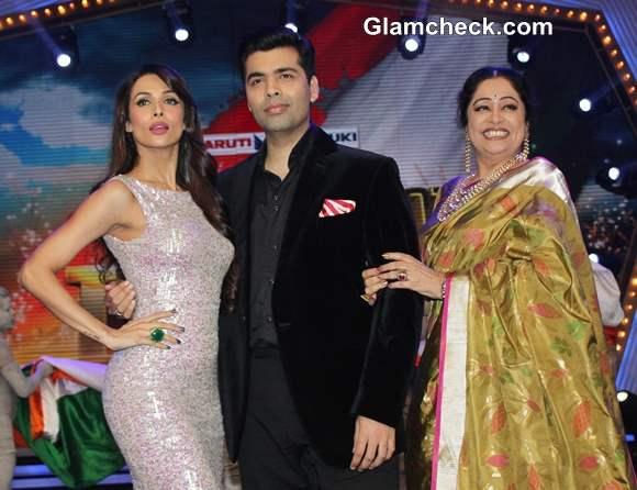 Malaika Karan and Kirron Gear Up for Indias Got Talent – Season 5