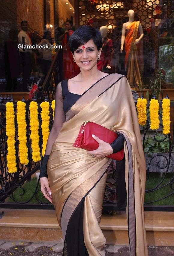 Mandira Bedi 2014