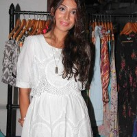 Monica Dogra to design for the fashionable youth