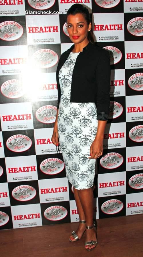 Mugdha Godse Health and Nutrition Cover