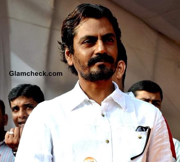 Nawazuddin Siddiqui wants Fee Hike