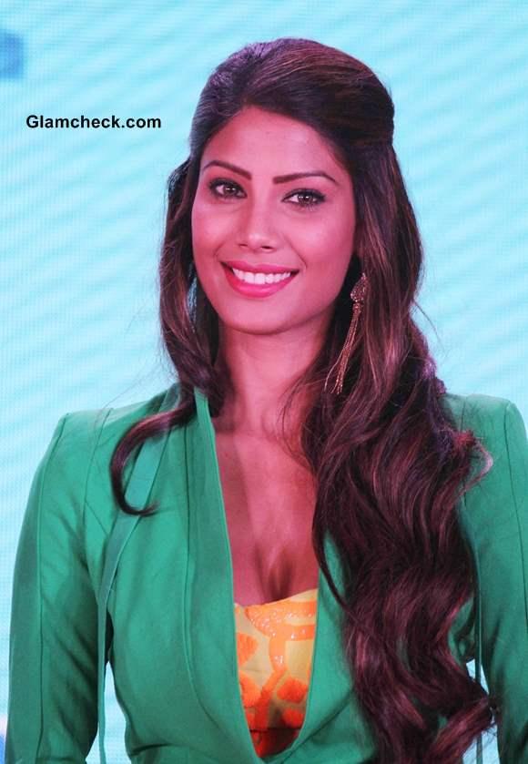 Nicole Faria Yaariyan Success Party