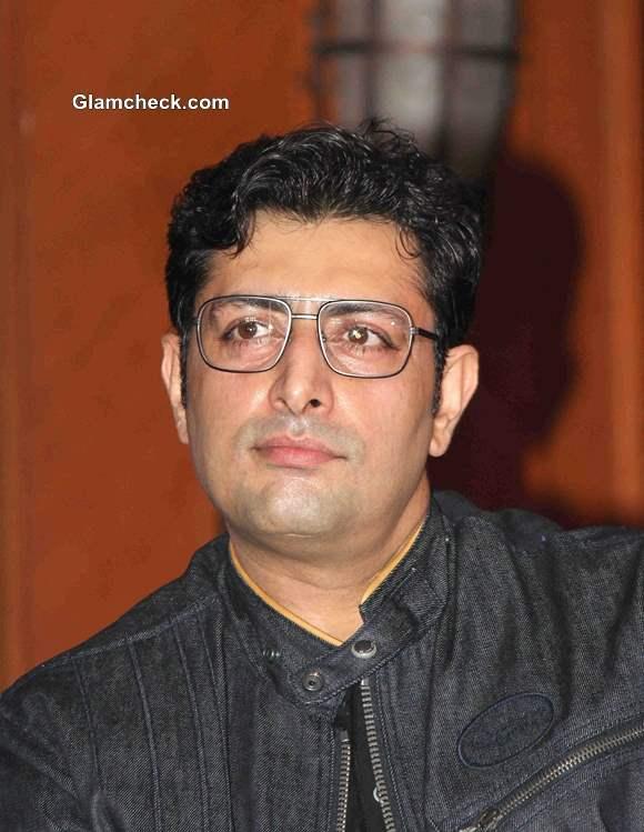 Priyanshu Chatterjee at Barkhaa Launch in Mumbai