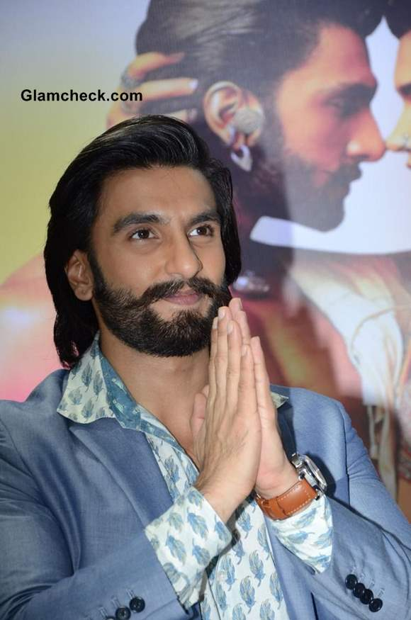 Ranveer Singh teams up with Govinda for Kill Dil