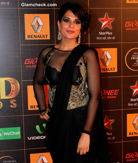 Richa Chaddha 2014