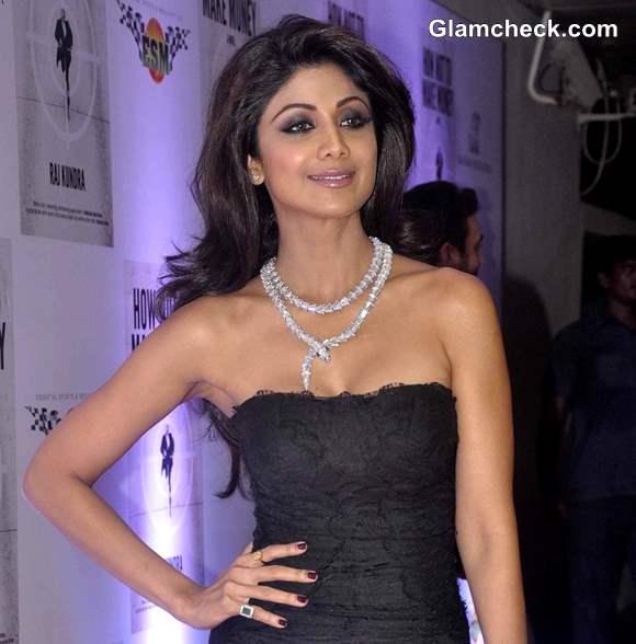 Shilpa Shetty Grateful Sunny Deol is Part of Dishkiyaoon