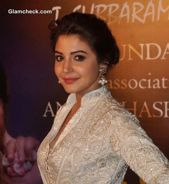 Shooting for Anushka Sharmas NH10 Commences in Delhi