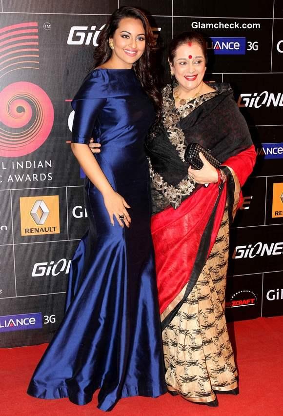 Sonakshi Sinha Pictures at GIMA 2014