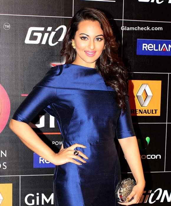 Sonakshi Sinha at GIMA 2014