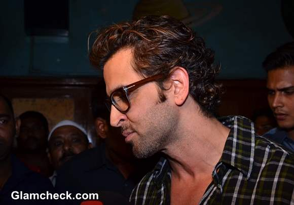 Stop manipulations says Hrithik Roshan on business of Krrish 3