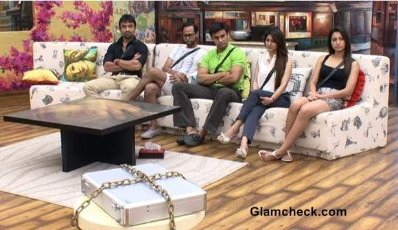 Switching Channels - Big Boss 8 to Move to Life Ok