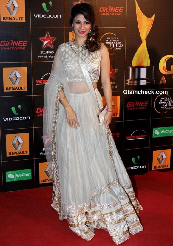 Tanisha Mukherjee 2014
