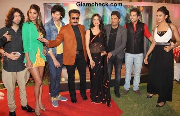Yaariyan cast at its Success Party