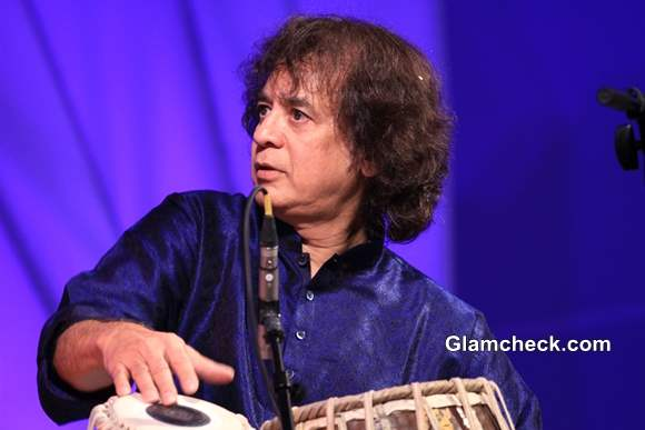 Zakir Hussain supports reality shows on TV