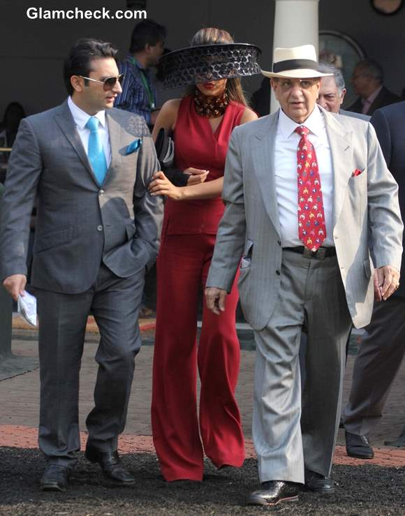 2014 at McDowell Signature Premier Indian Derby