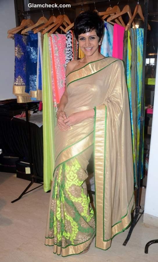 Aaraish Exhibition 2014 Mandira Bedi
