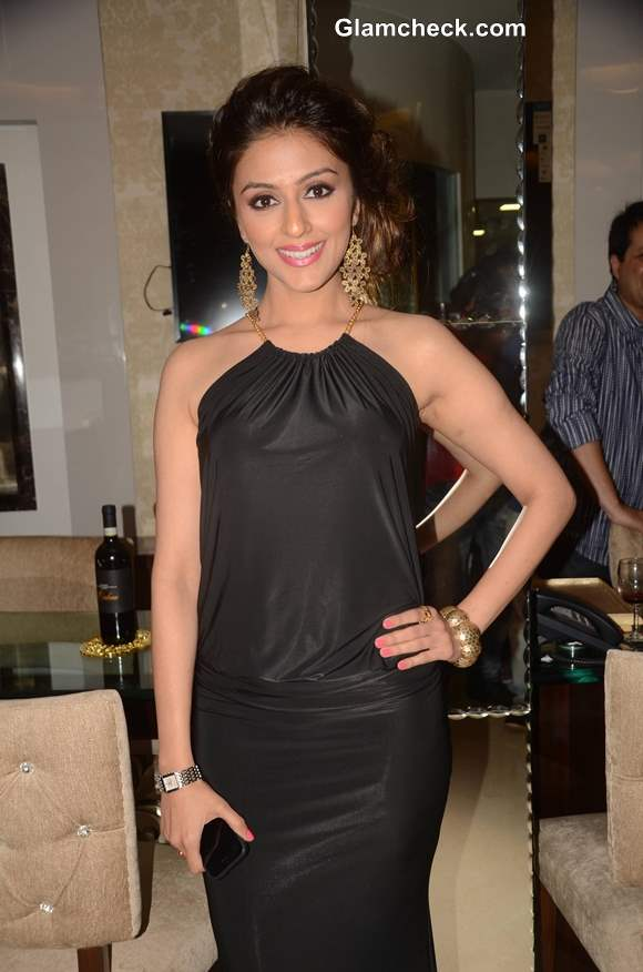 Aarti Chabria 2014