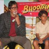 Amitabh Bachchan in Bhootnath Returns