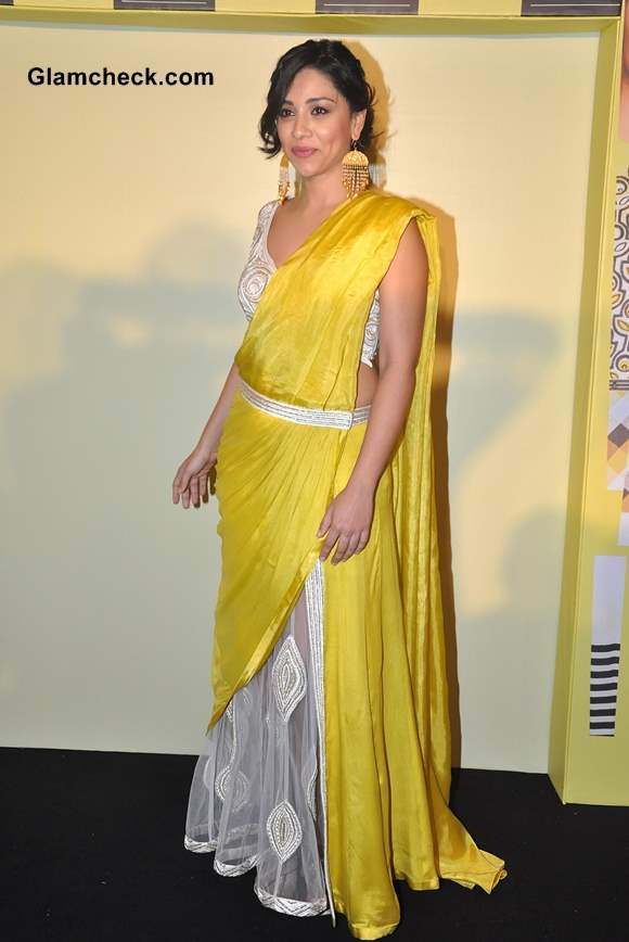 Amrita Puri Lakme Fashion Week Summer-Resort 2014 Press Meet