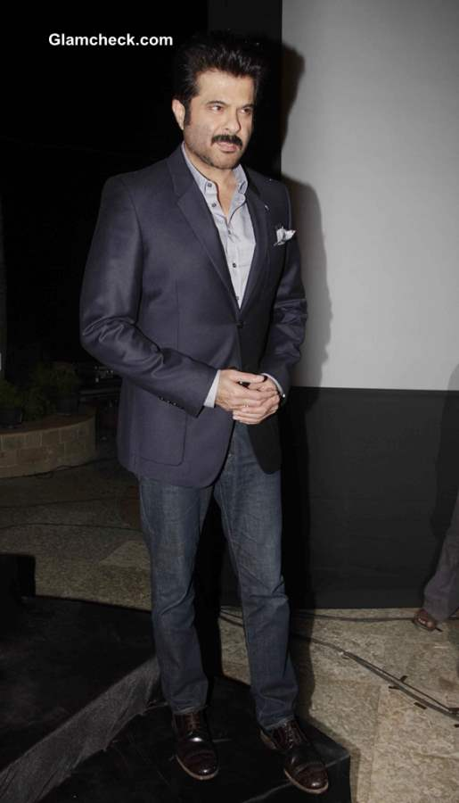 Anil Kapoor 2014 at Gang of Ghosts Music Launch