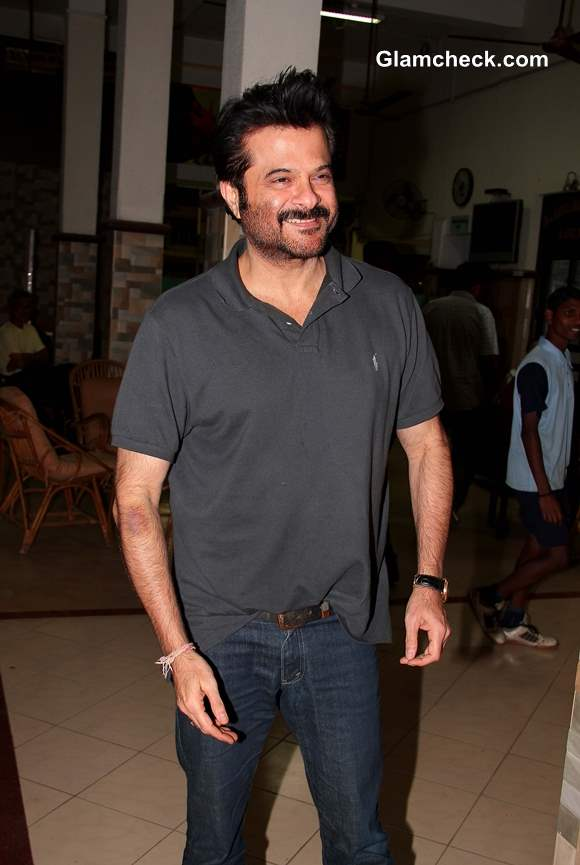 Anil Kapoor 2014