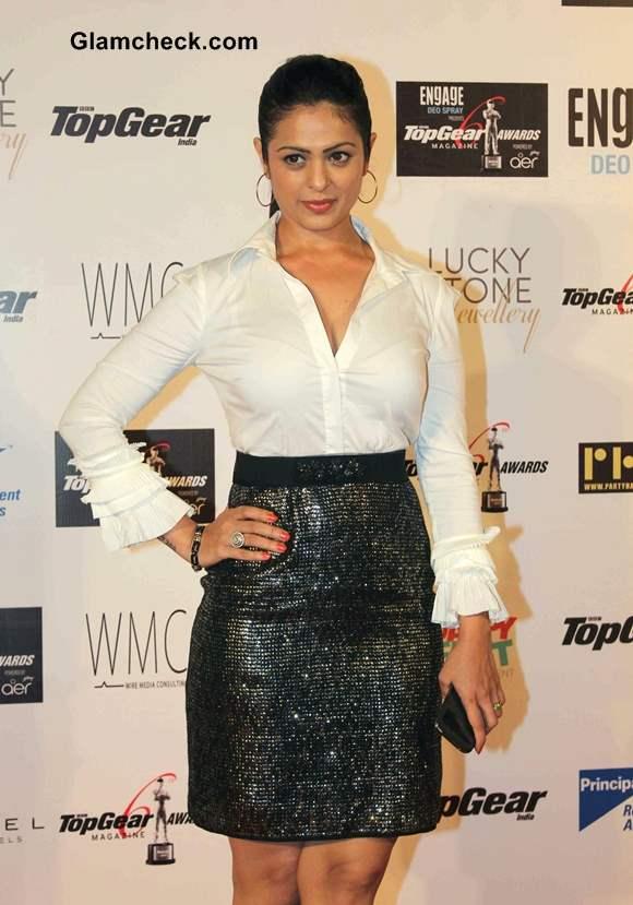 Anjana Sukhani 2014