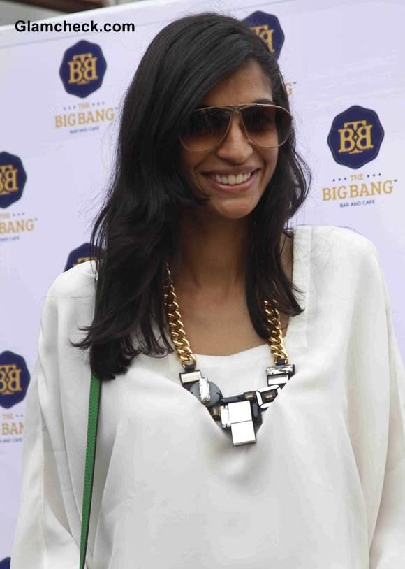 Anushka Marchanda 2014