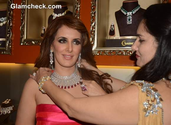 Cappuccino Collection Store Launch in Mumbai