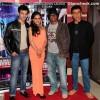 Cast of Dee Saturday Night Launch Trailer of Film in Mumbai
