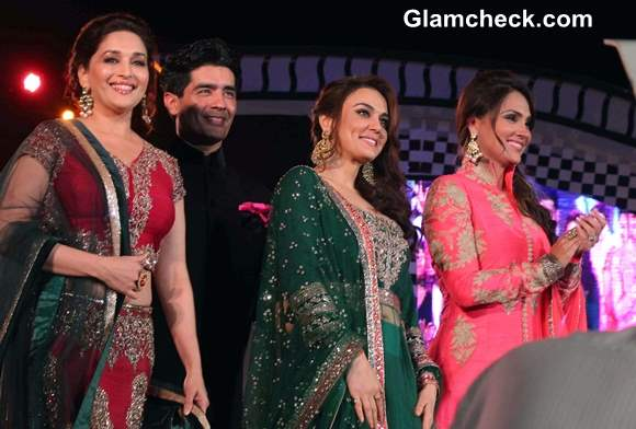 Celebs at 2014 Save and Empower Girl Child Event