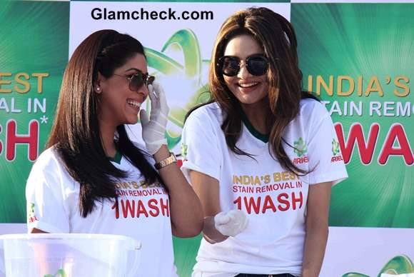Celebs at Guinness World Record  Ariel Event