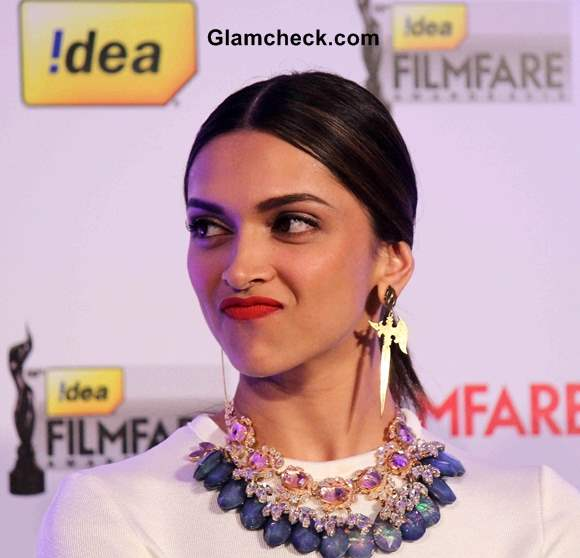 Deepika Padukone 2014 latest pictures