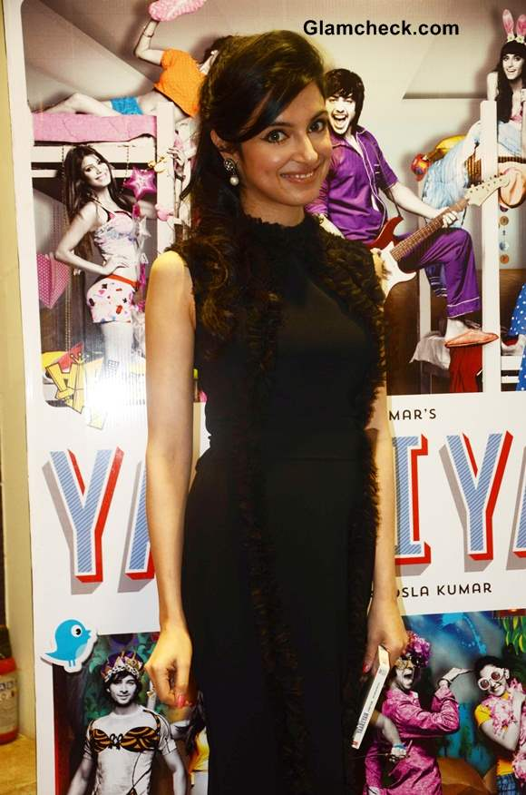 Divya Khosla at Yaariyan DVD Launch