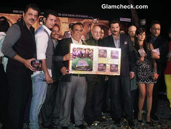 Gang of Ghosts Music Launch