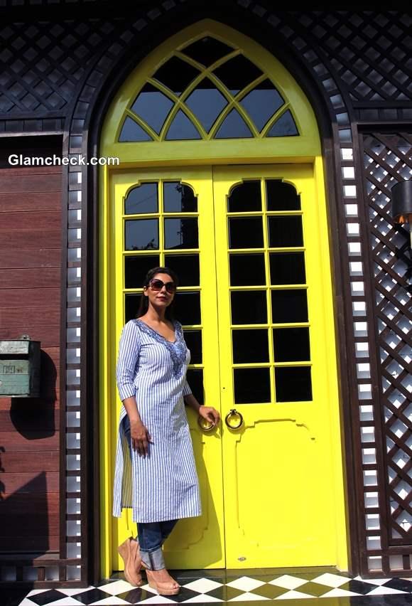 Gauri Khan Interior Design Store – Design Cell