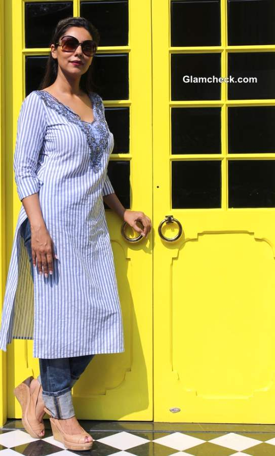 Gauri Khan Launches Interior Design Store – Design Cell