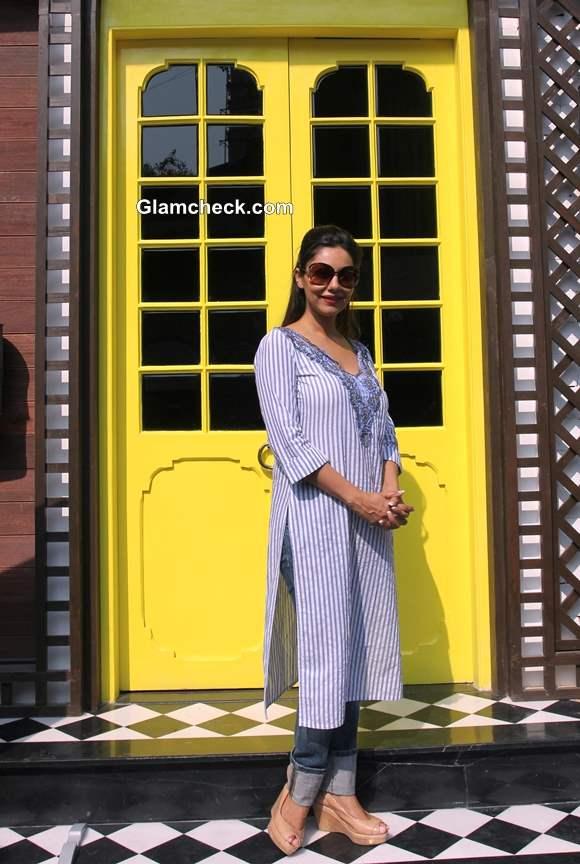 Gauri Khans Interior Design Store – Design Cell