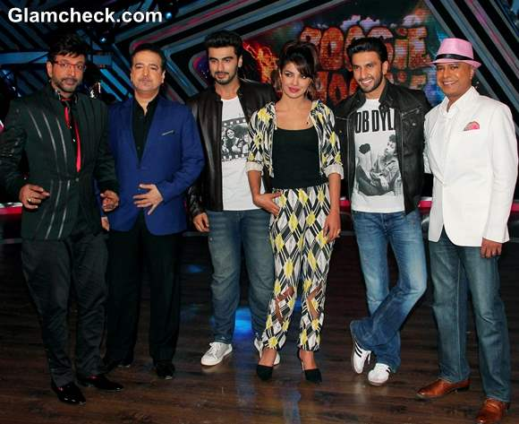 Gunday Promotions at Boogie Woogie Kids Championship
