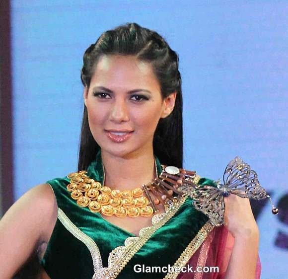Jewellery Fashion Show 2014