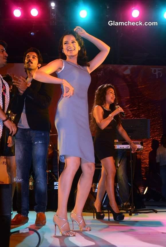 Kangana Ranaut 2014 Pics at Queen Music Launch
