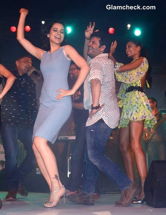 Kangana Ranaut 2014 pics Queen