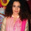 Kangana Ranaut Promotes Queen in Mumbai