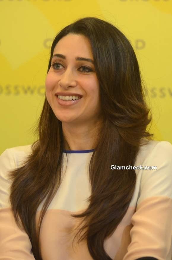 Karisma Kapoor Timeless Austen Book Launch