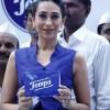 Karisma Kapoor unveiled Swedish Brand SCAs Tempo Smart Foodie campaign
