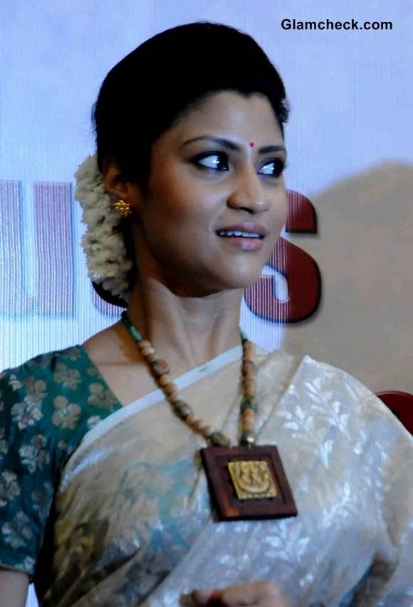 Konkona Sen Sharma 2014
