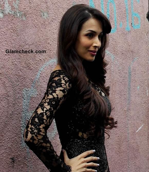 Malaika Arora Khan 2014 on Indias Got Talent