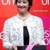 Manisha Koirala Unveils Mastectomy Blouse at Design One 2014