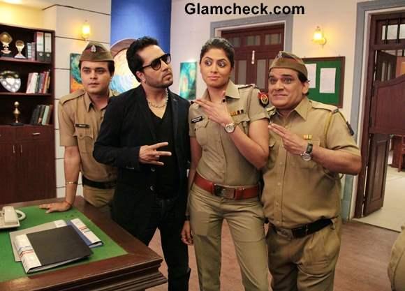 Mika Singh FIR Television Serial