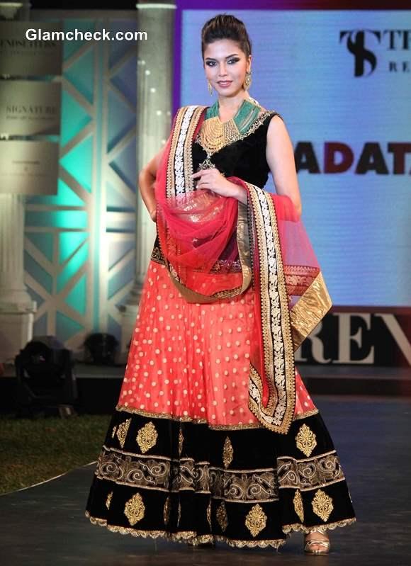 Miss Indian Diva 2013 Manasi Moghe